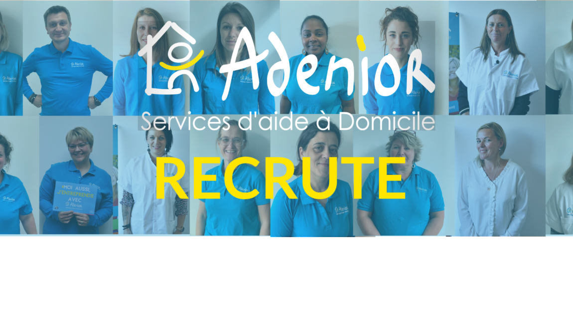 page recrutement
